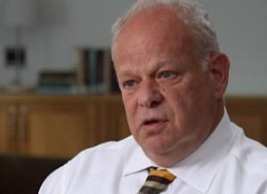 O psicólogo norte-americano Martin Seligman